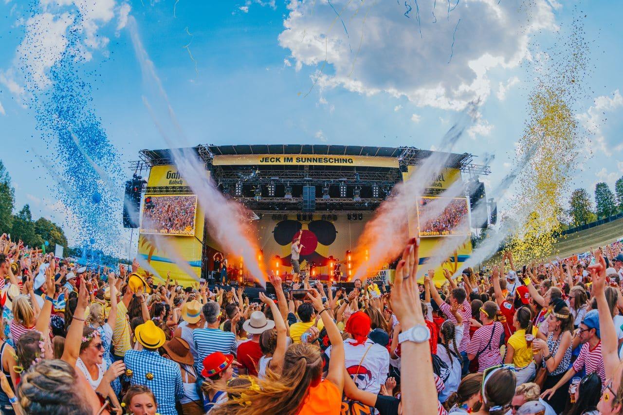 Kölner Festival ausverkauft – Es gibt nur noch wenige VIP-Tickets