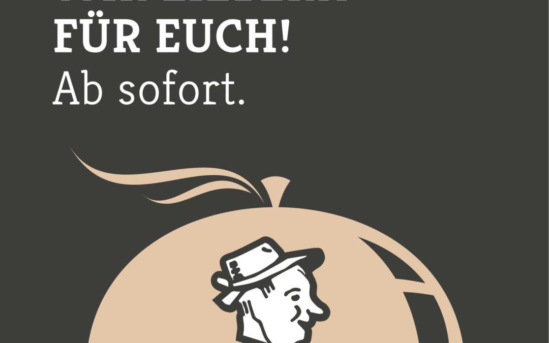 Gastronomische Abhol- und Lieferdienste auf gaffel.de