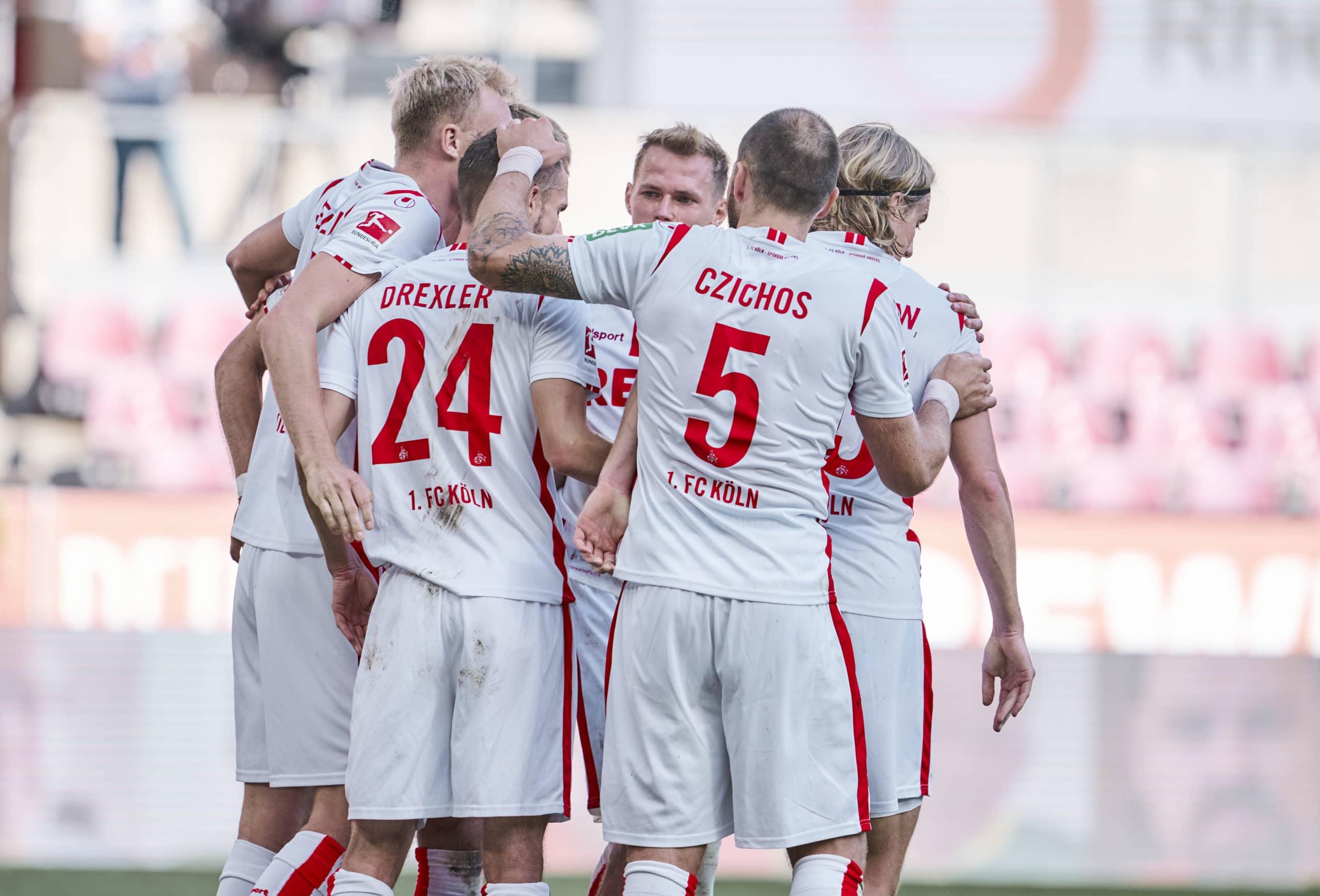 1. FC Köln – Gaffel Bundesliga Tippspiel