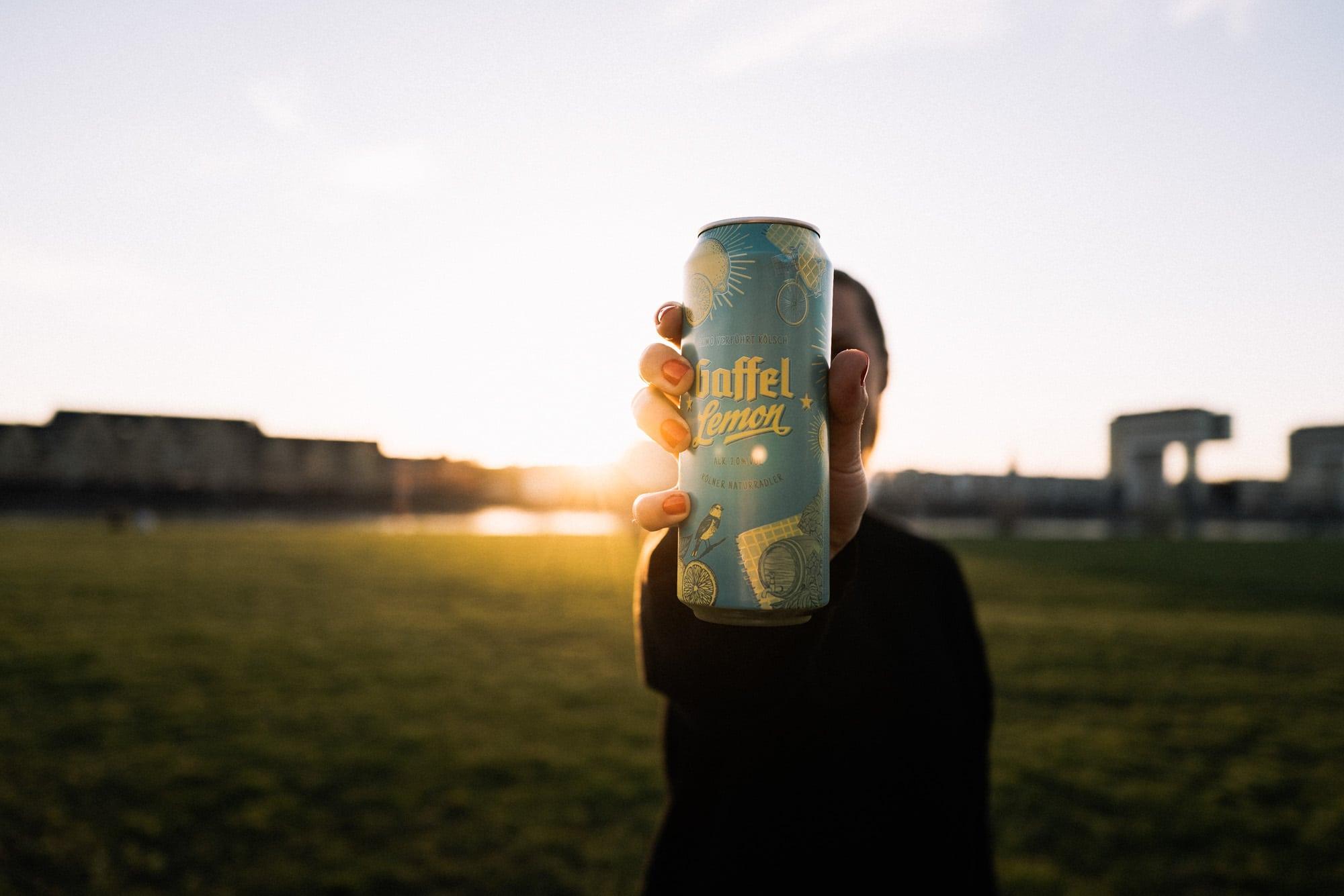 Neuer Gaffel Lemon Image-Clip