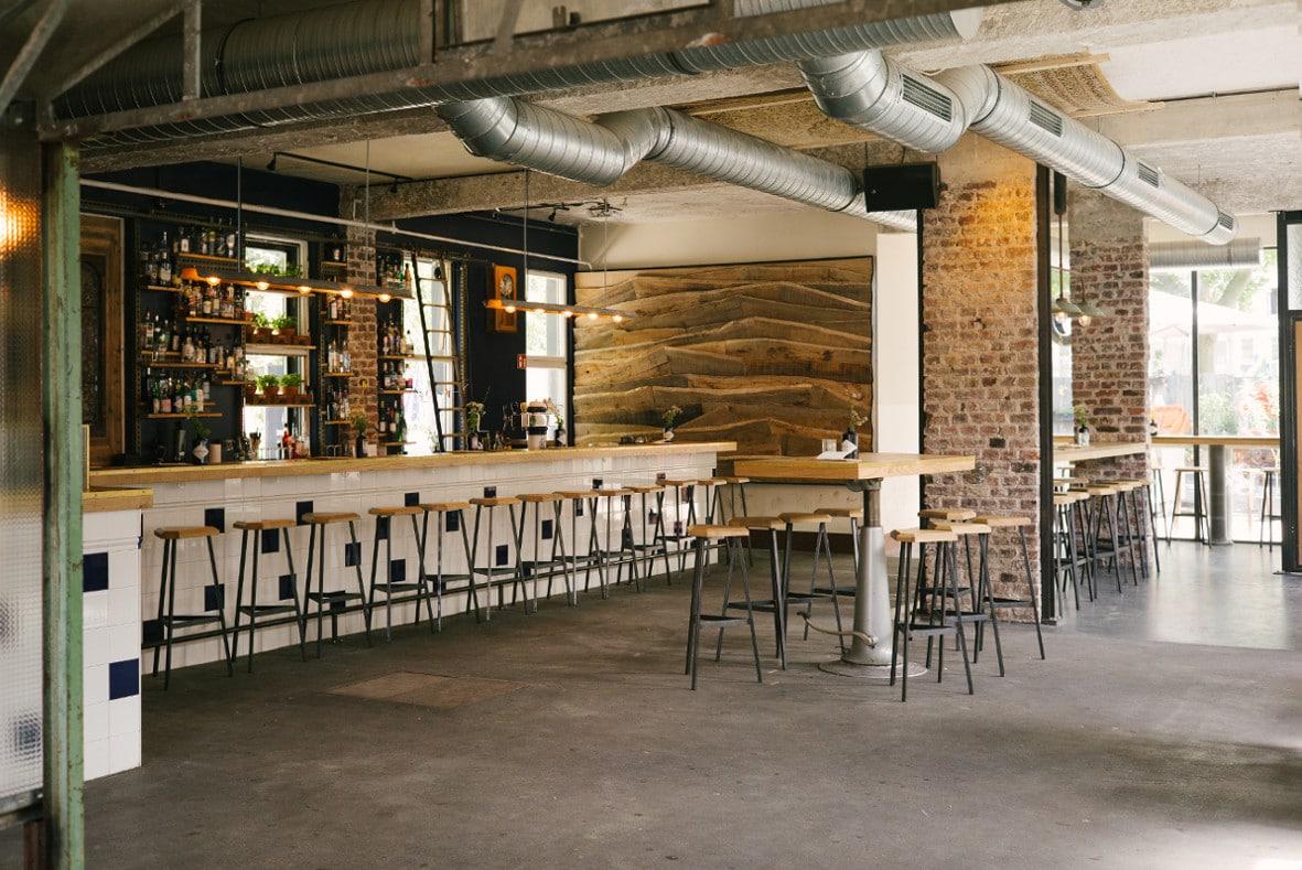 Bumann & Sohn – Bar in Ehrenfeld