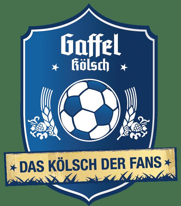 Das Kölsch der Fans – Gaffel Kölsch beim 1. FC Köln