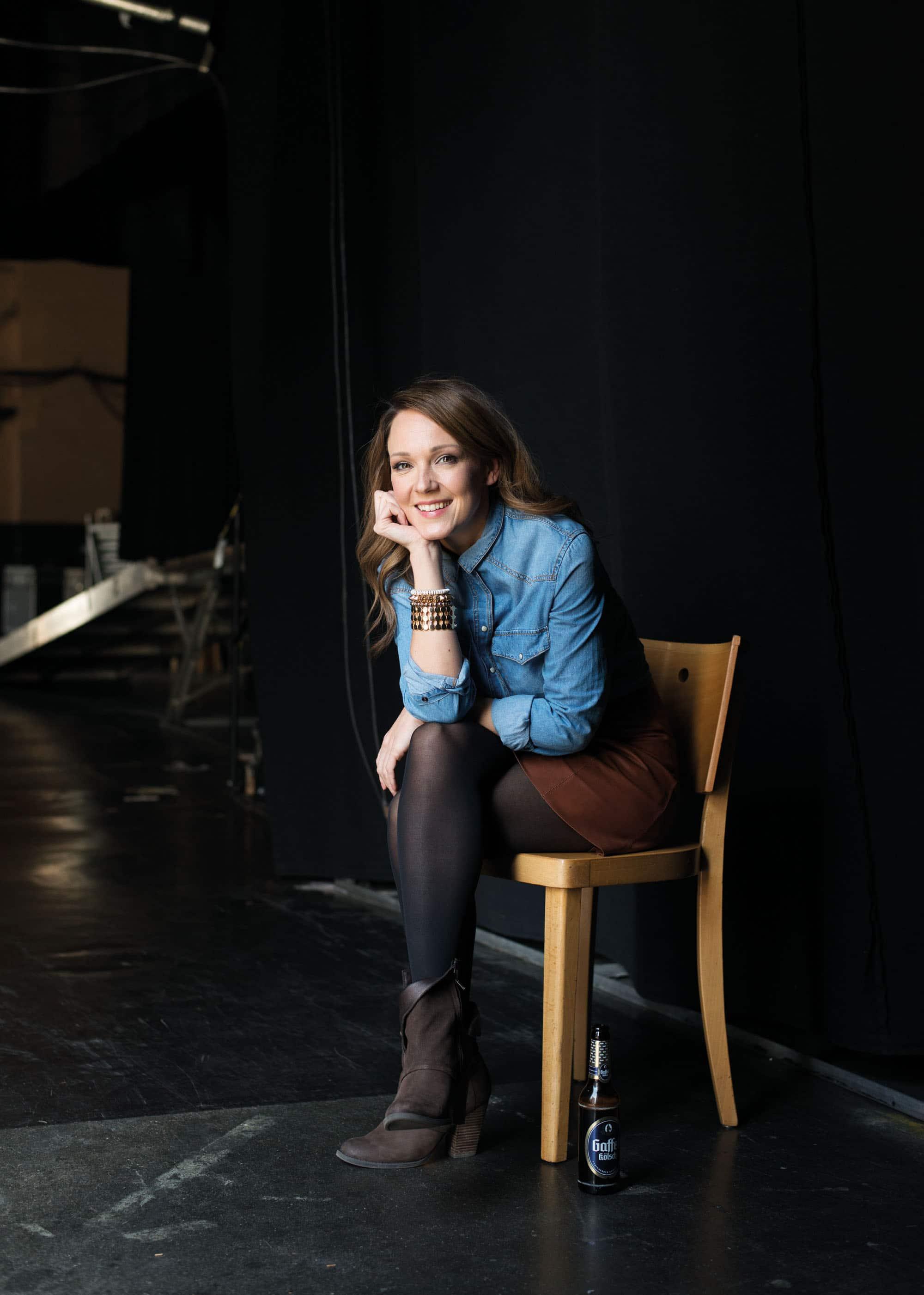 Stimme für Köln mit Carolin Kebekus