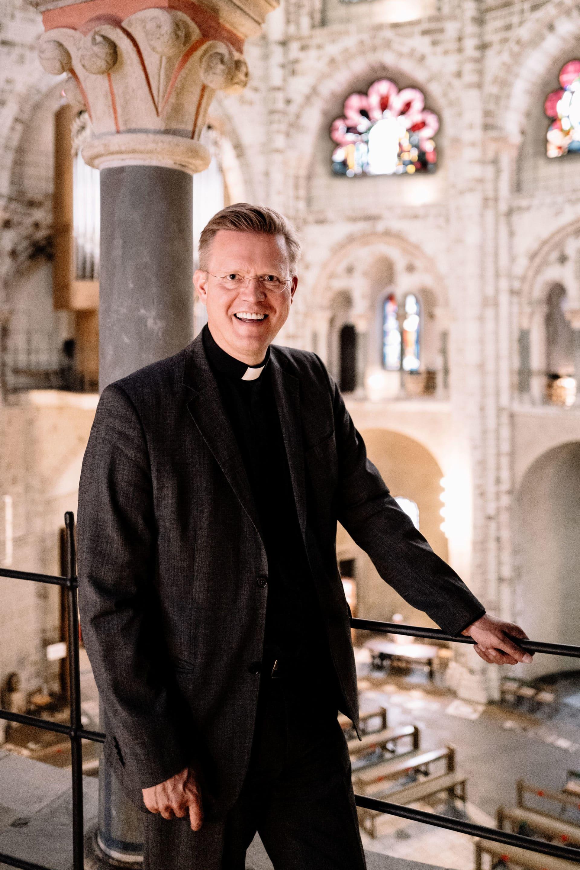 Dominik Meiering Stimme für Köln