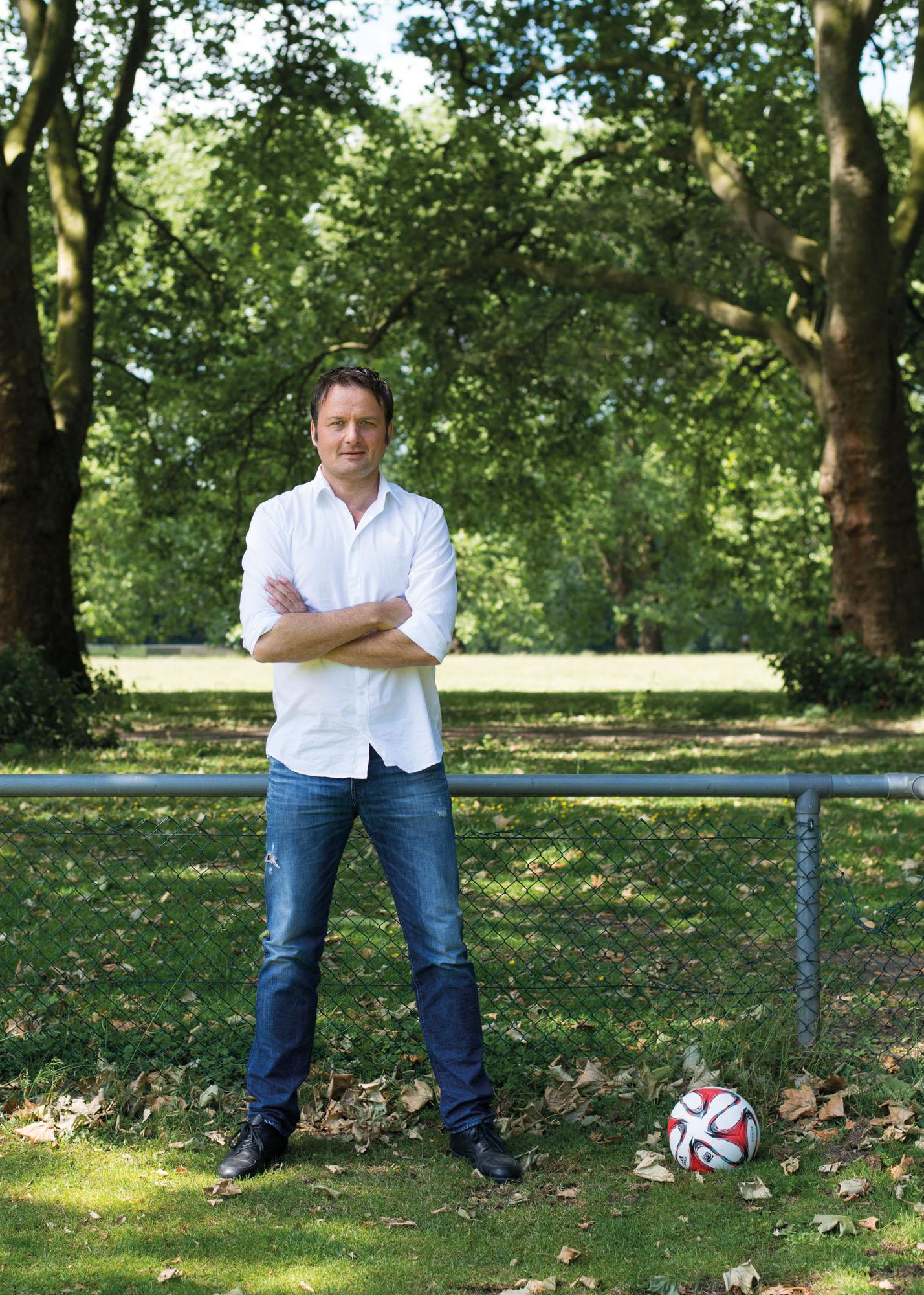 Thomas Wagner Stimme für Köln