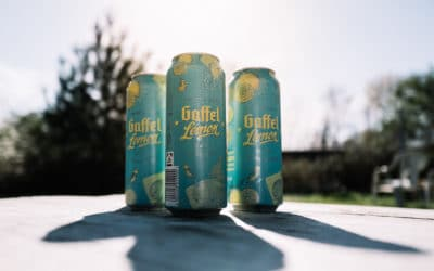 Gaffel Lemon – Unsere Erfrischung für den Sommer