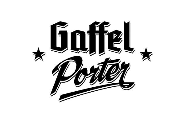 Gaffel Bierkultur Porter