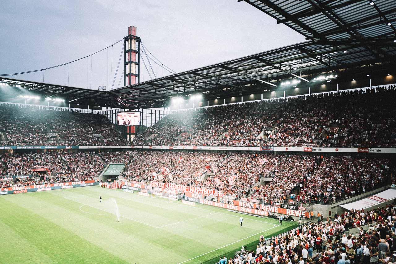 Marktforschung der TH Köln: Erfolgreiches Sponsorship zwischen dem 1. FC Köln und der Privatbrauerei Gaffel