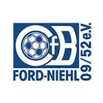 Gaffel Sportfreunde  CfB Ford Niehl 09/52 e.V.