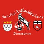 1. FC Köln – Fanclub – Rotbachböcke 05