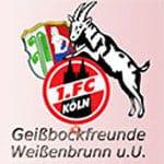 1. FC Köln – Fanclub – Geißbockfreunde Weißenbrunn u.U