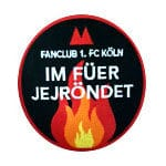 1. FC Köln – Fanclub – Im Füer Jefröndet