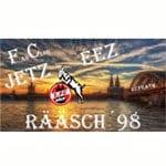 1. FC Köln – Fanclub – Jetz Eez Rääsch '98