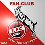 1. FC Köln – Fanclub – Jetz jeht et loss