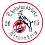 1. FC Köln – Fanclub – Rheinlandböcke Nervenheim