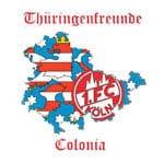 1. FC Köln – Fanclub – Thüringenfreunde Colonia