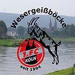 1. FC Köln - Fanclub – Wesergeißböcke seit 1994