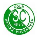 Gaffel Sportvereine SC Köln Weiler-Volkhoven 1948 e.V.