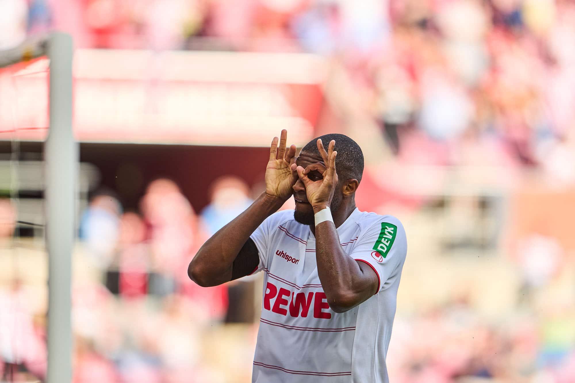 Schon 999 Liter Gaffel Kölsch in unserem 1. FC Köln Torkonto